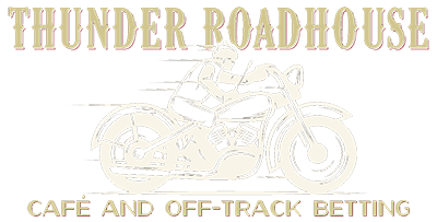 Thunder Roadhouse Logo